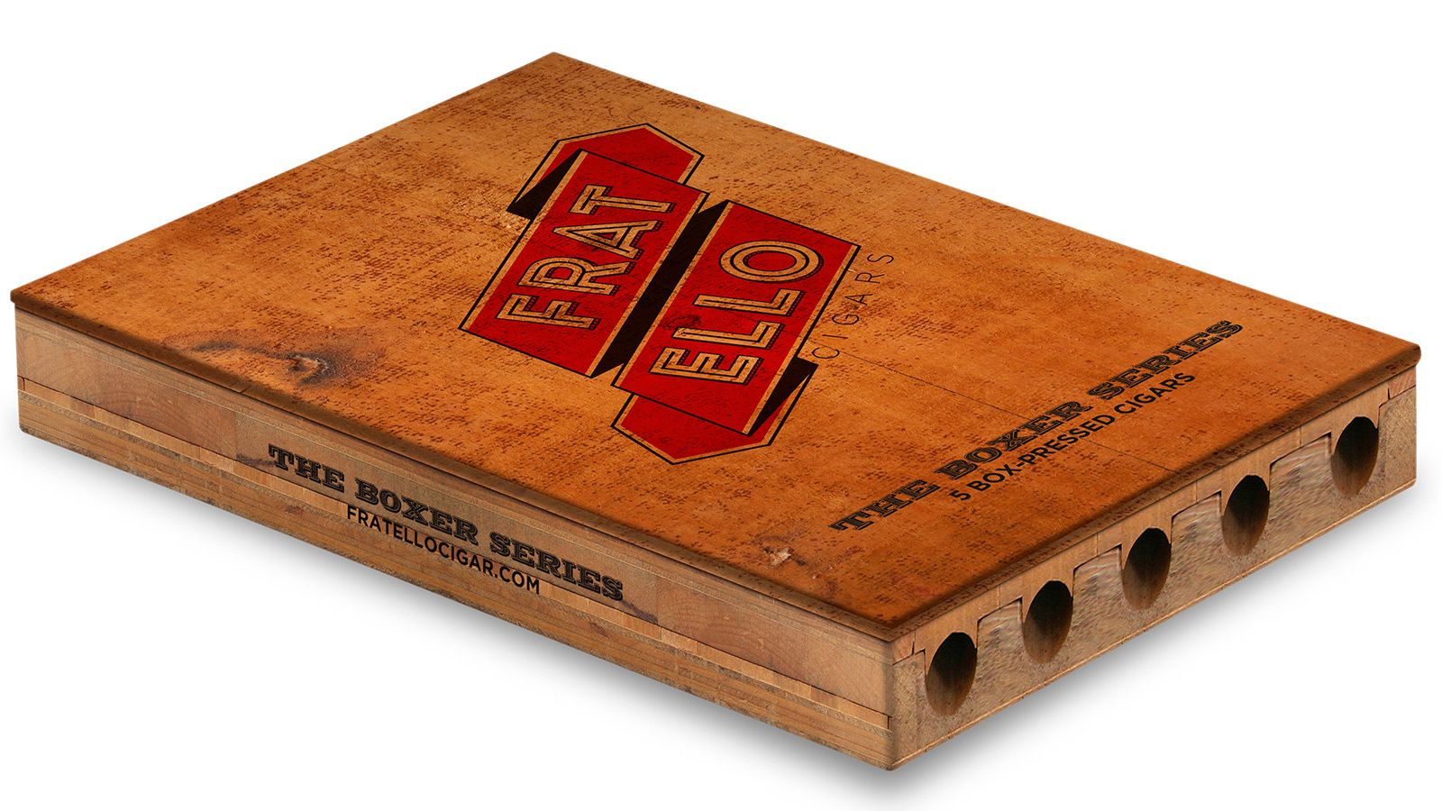 Fratello Cigars To Release Limited-Edition Boxer Series | News & Features