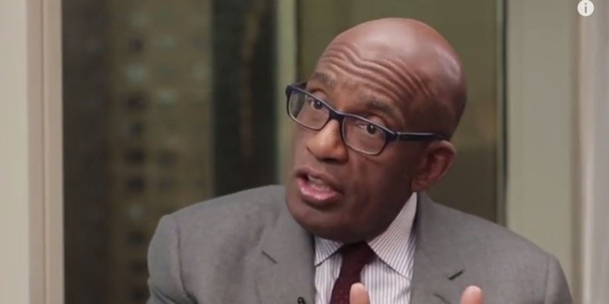 Al Roker Says Harsh Weather Conditions This Winter Are Result Of Climate Change