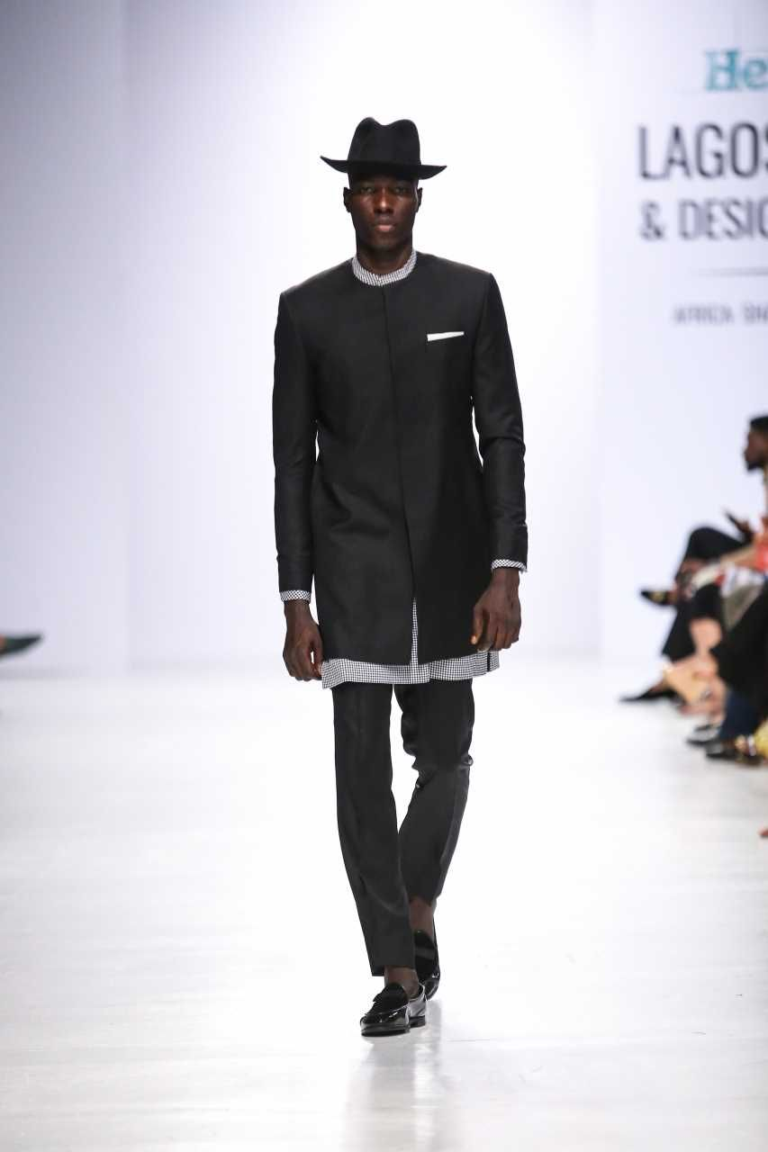 Male Fashion Trends Mai Atafo Runway Show Lagos Fashion Week African Fashion Fashion Black Fashion Designers