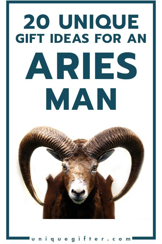 Gift Ideas For An Aries Man Zodiac Gifts Horoscope Gifts Aries Men Aries Woman Horoscope Gifts
