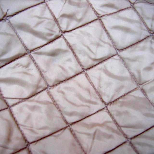 Weighted blankets can be especially helpful for young children with autism.