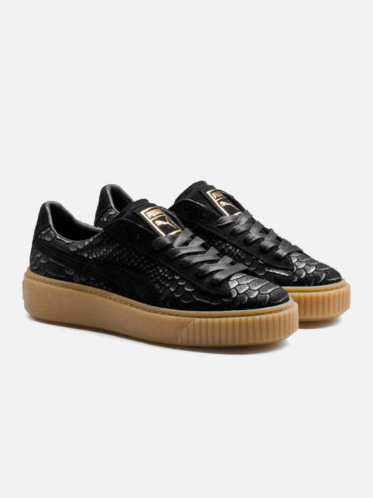 Zapatillas de deporte con plataforma Exotic Skin de Puma Puma wpe11vyCkb