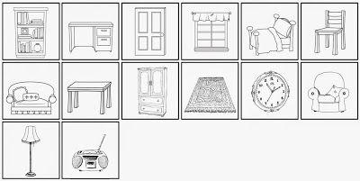 ideenreise ein schwung minibilder domy budowle i pomieszczenia pinterest ideenreise und. Black Bedroom Furniture Sets. Home Design Ideas