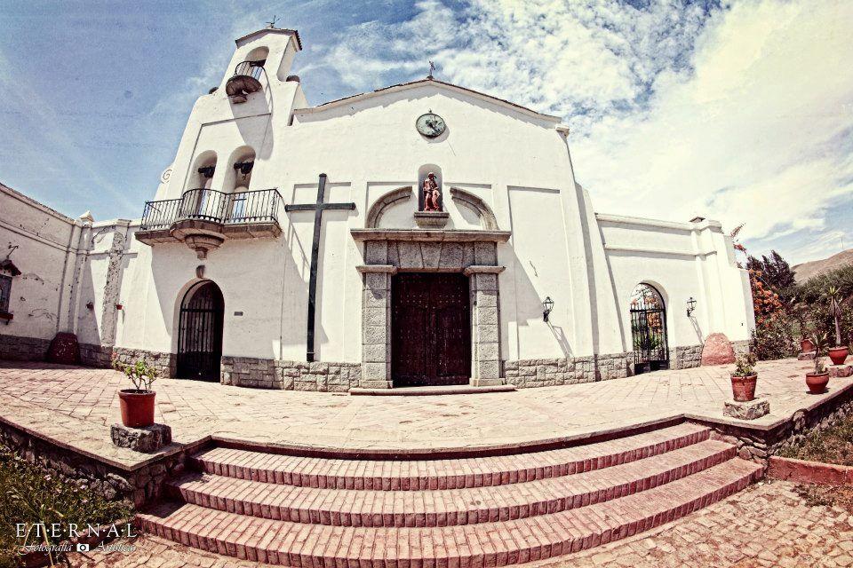 Rontoy-Huaura-Perú