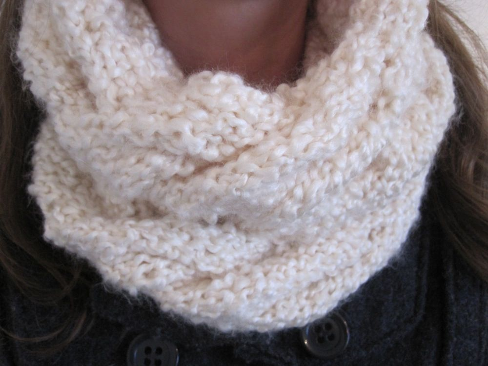 Might need to try to knit this for myself after Christmas when I am ...