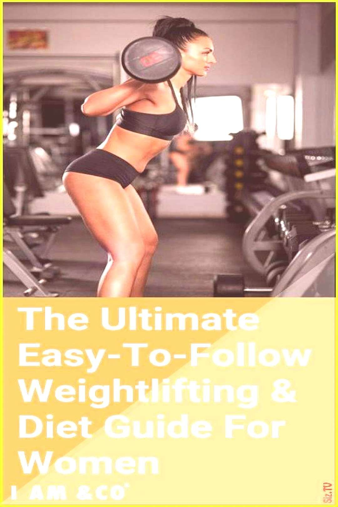#weightlifting #beginners #ultimate #training #iamandco #fitness #ultima #hellip #health #guide #nbs...