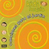 Canciones Para El Jardin [CD]