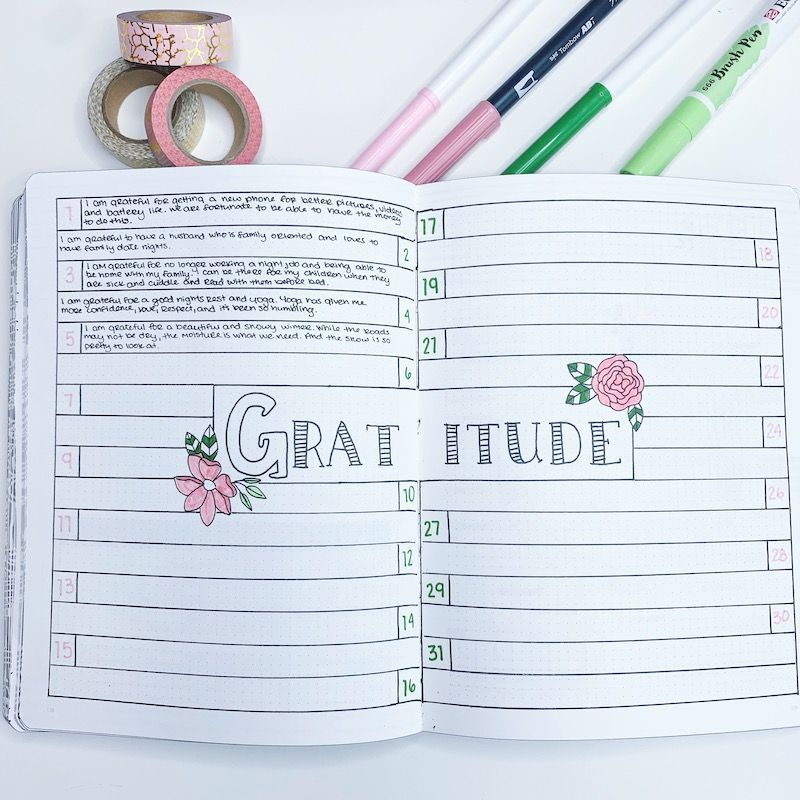 Are you contemplating starting a bullet journal? The information on the internet can be overwhelming...