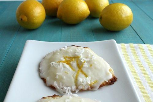 Glassa al limone - La ricetta di Buonissimo