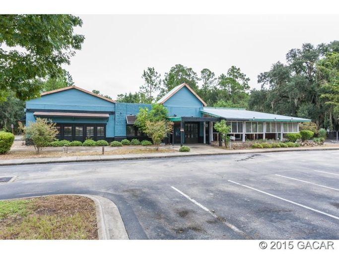3100 Sw Archer Road Restaurant Gainesville Fl 7 637 Square Feet 9 999 Month