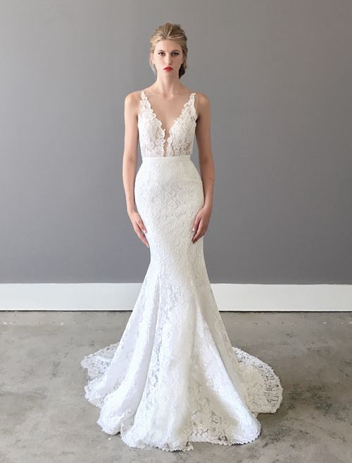 ARIA BRIDES | 2018 Wedding Dress Collection by Aria Brides ...