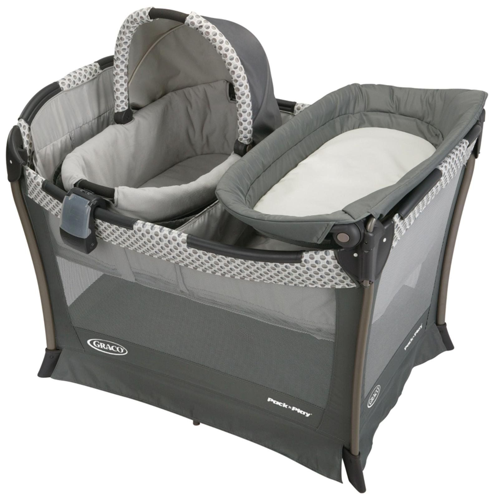 Graco Bassinet Pack And Play Google Search Graco Pack N Play Pack N Play Portable Bassinet