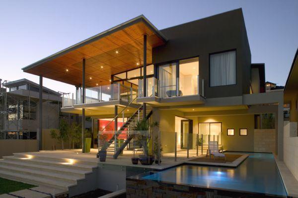 Luxury Homes Exterior Design