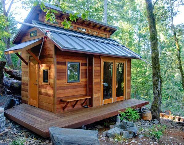 Case Piccole In Legno : Holzhütte houses small ^ tiny case piccole case und casa
