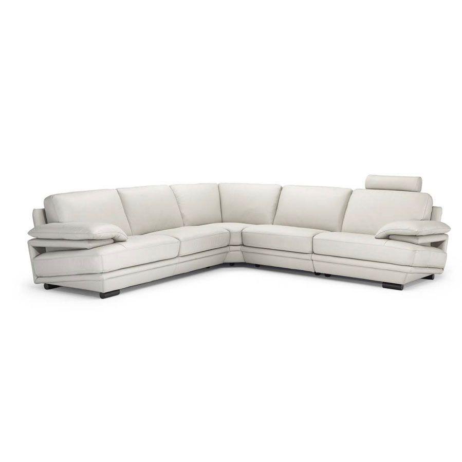 Natuzzi Italia Plaza Sectional 2030 2 Outdoor Patio Furniture Toronto Waterloo Ottawa Hauser Stores
