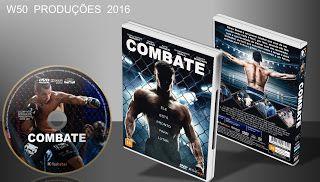 W50 produções mp3: Combate - Lançamento 2016