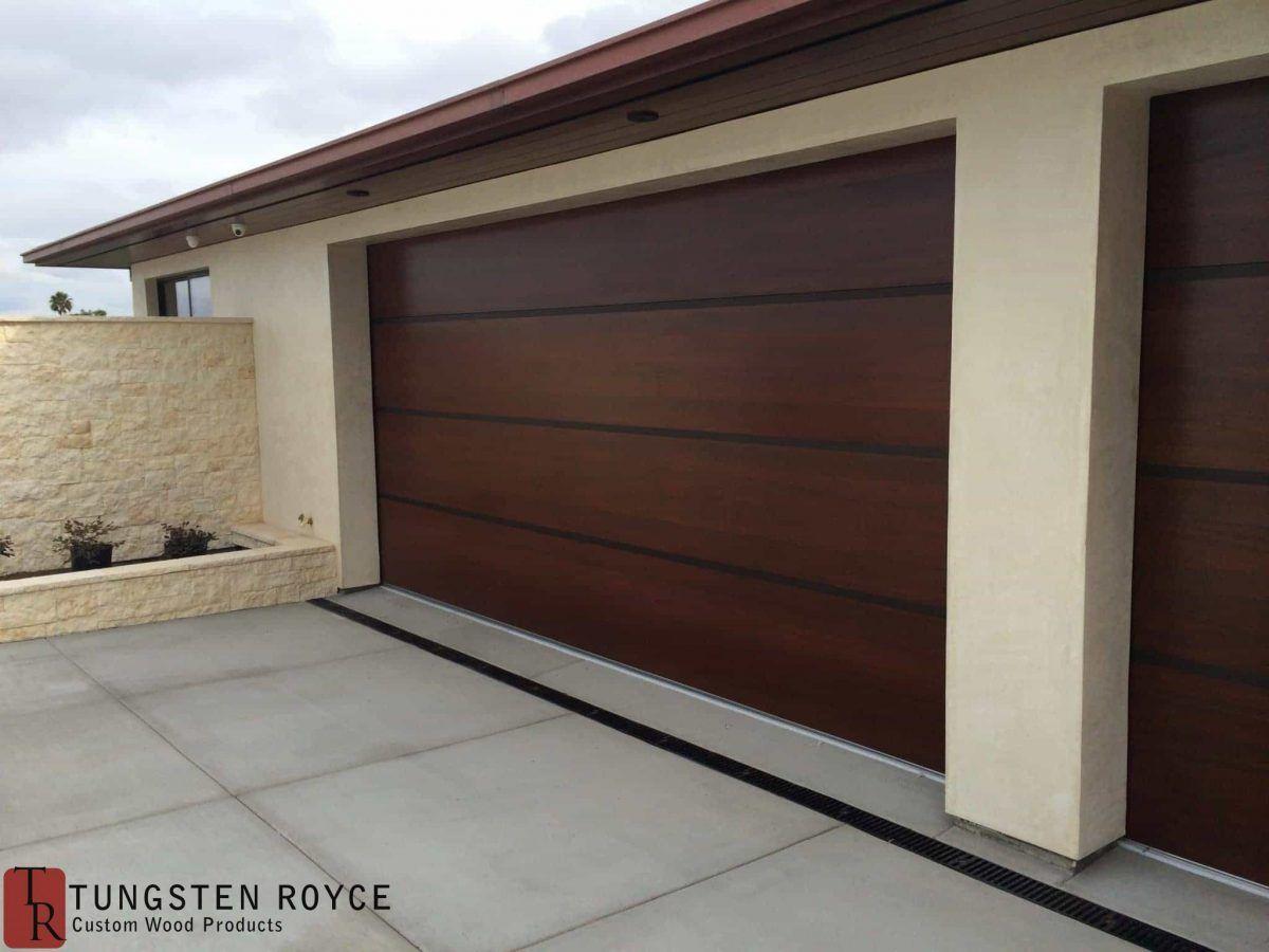 Modern Garage Doors In 2020 Contemporary Garage Doors Modern Garage Doors Modern Garage