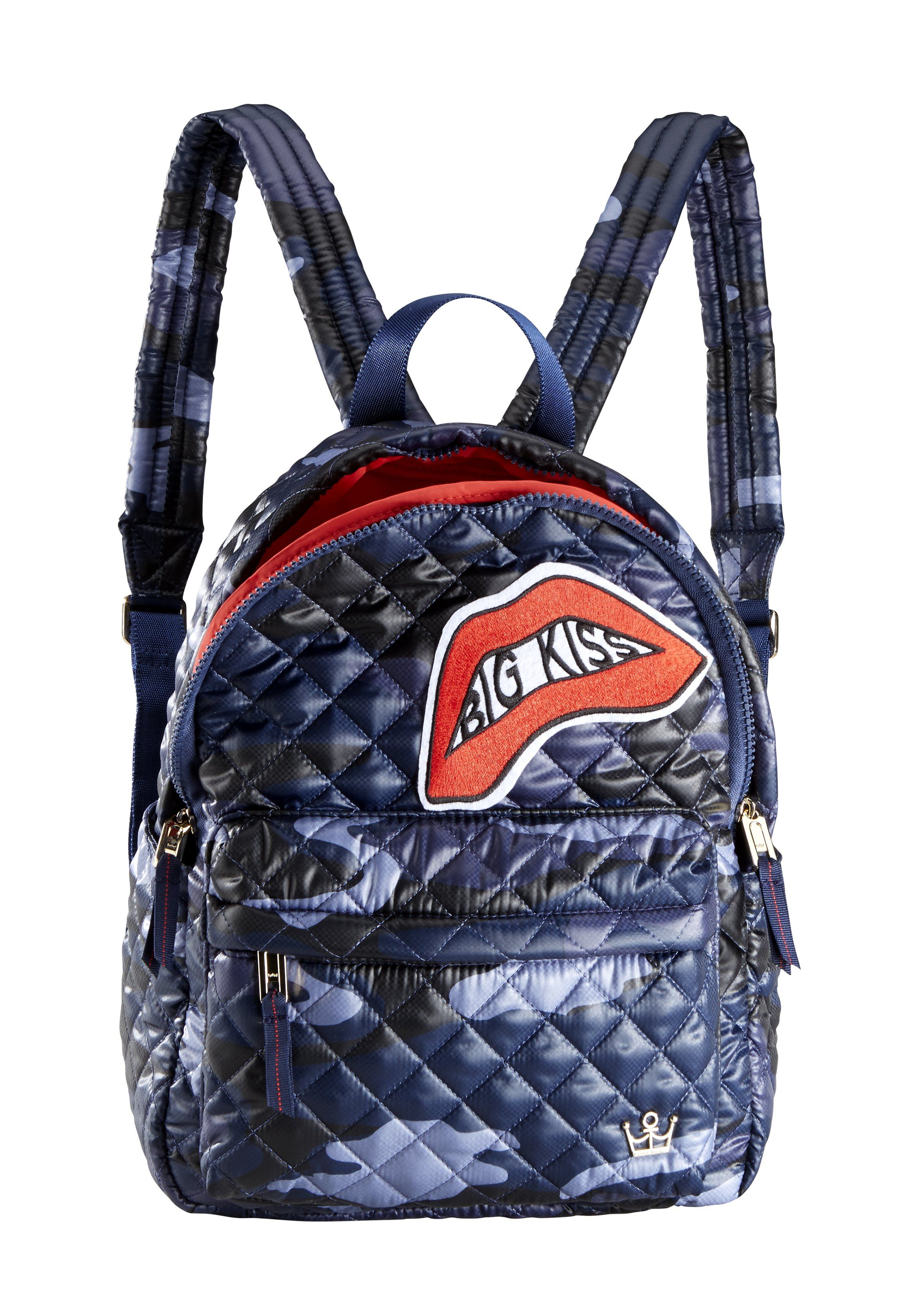 24 + 7 Small Backpack A collection of stylish bags that