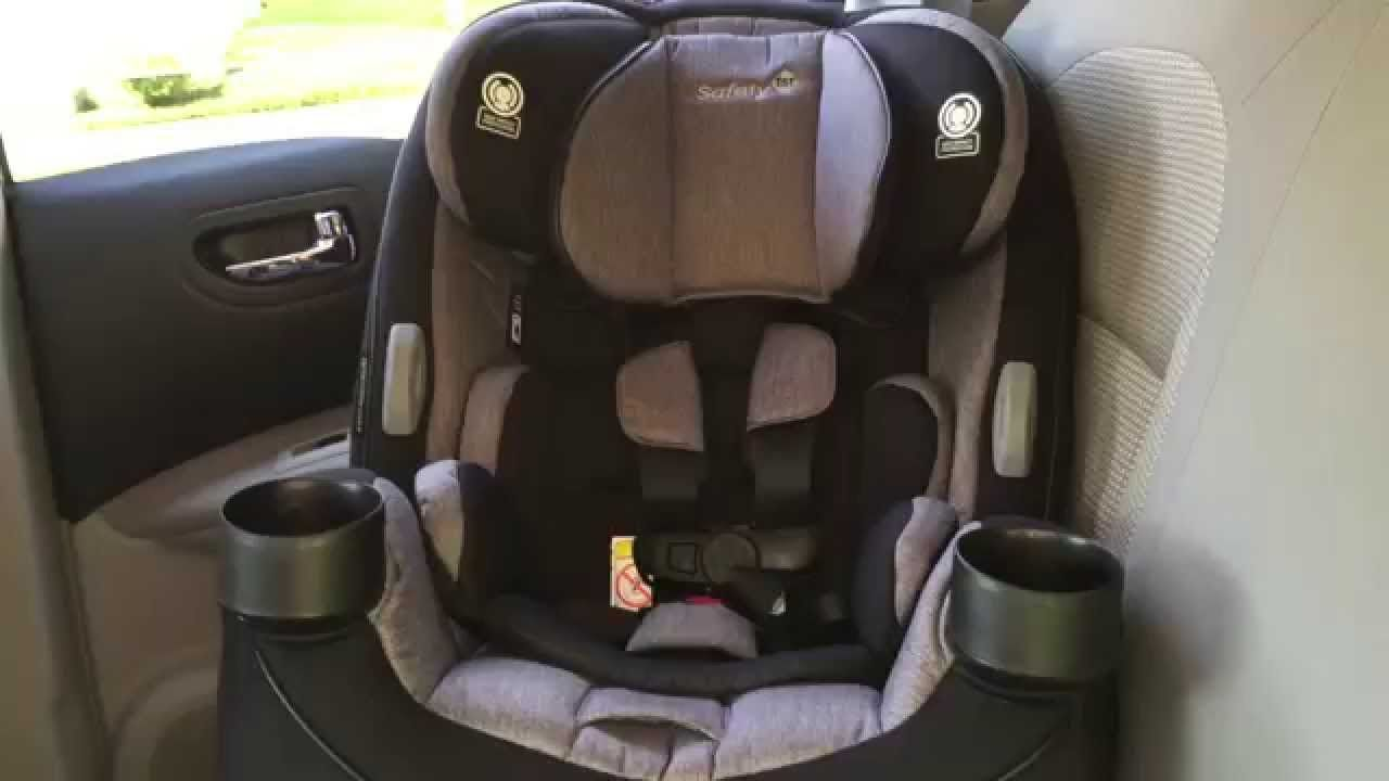 safety 1st 3 in 1 car seat reviews