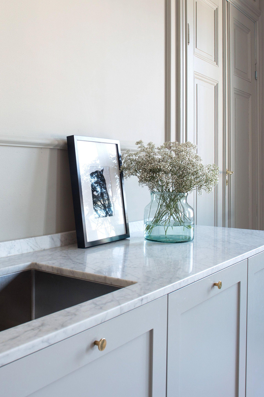 Grevgatan 43, 4 tr | Per Jansson fastighetsförmedling | Kitchen ...