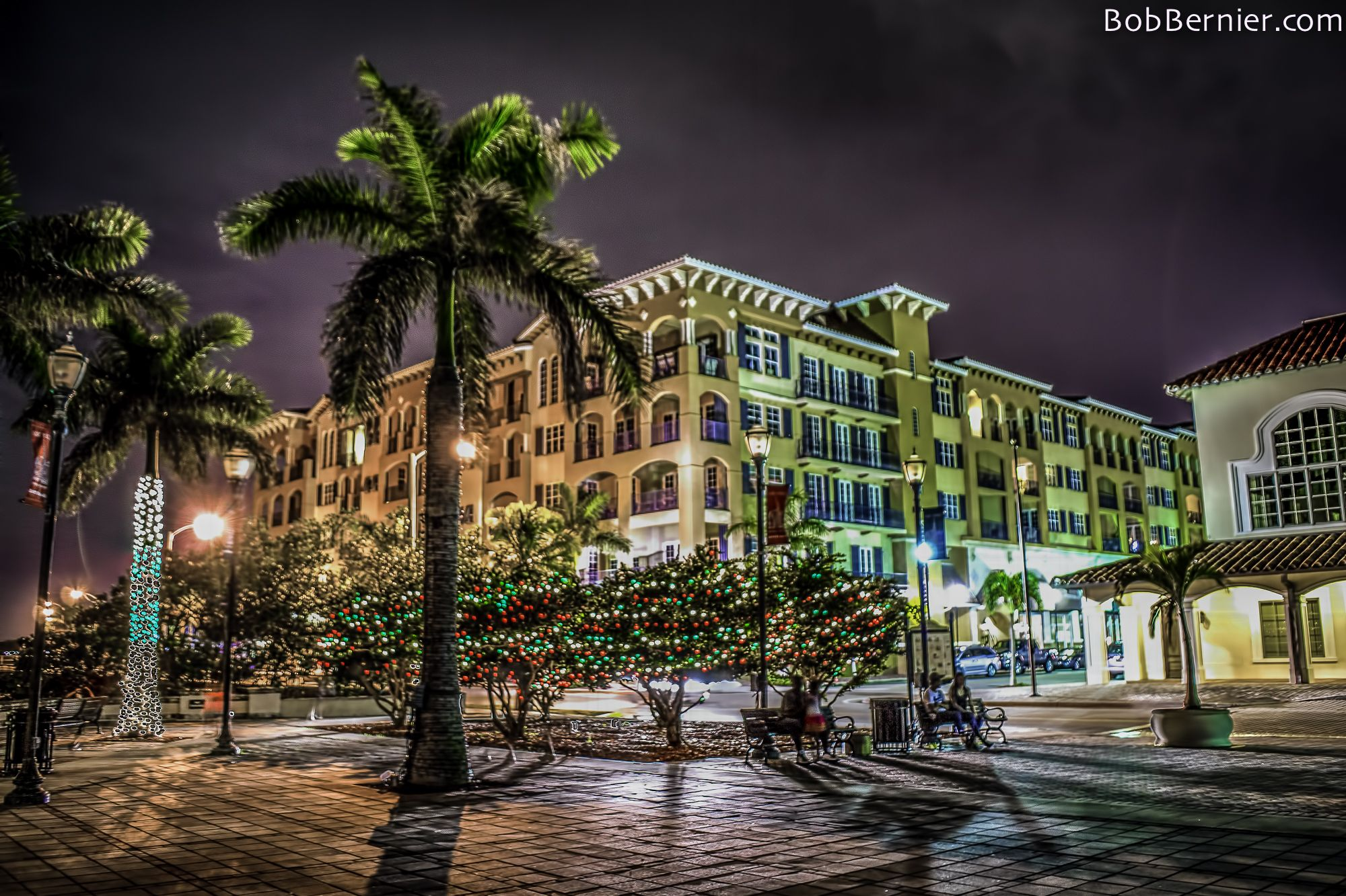 Downtown Fort Pierce Fl Bob Bernier Photography House