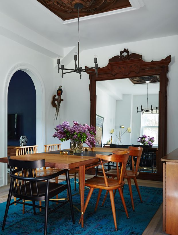 40 Ways To Add Style To Your Home With Mirrors