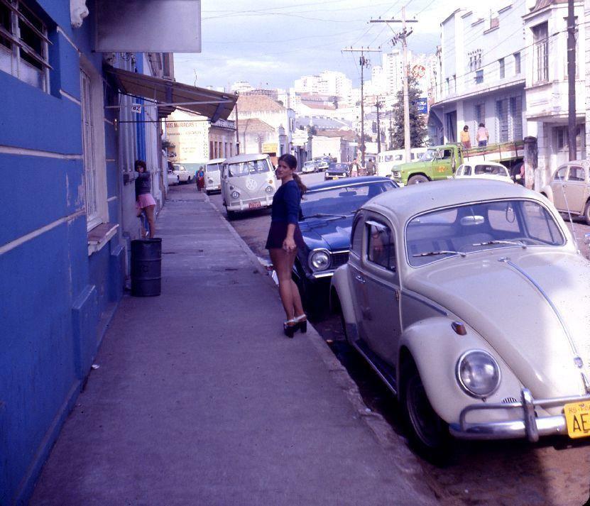 Porto Alegre anos 1970 !!!!