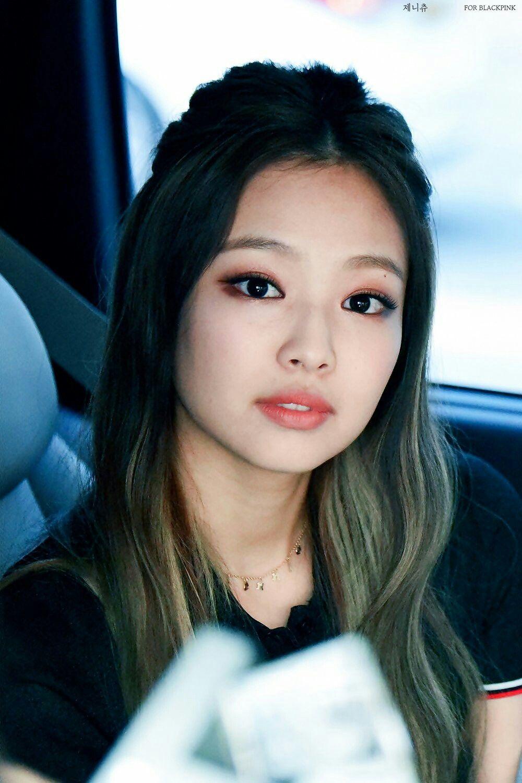 Jennie Kim Black Pink Jennie Jennie In 2019