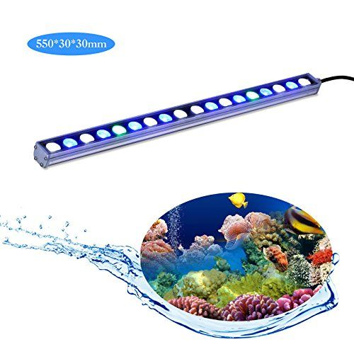 Take a look lightimetunnel waterproof led aquarium light strip for take a look lightimetunnel waterproof led aquarium light strip for coral reef fish tank lighting aloadofball Image collections