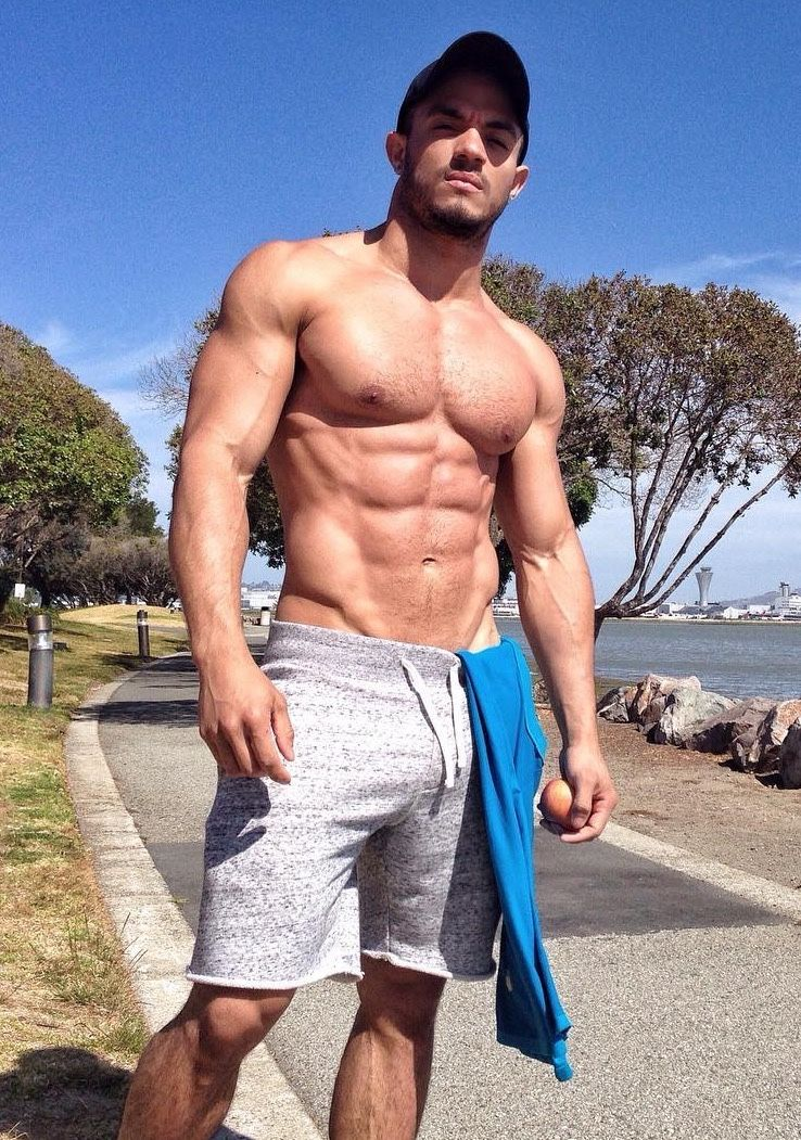 Pin By Jamie Dwayne On Workout Inspiration  Que Guapo -8551
