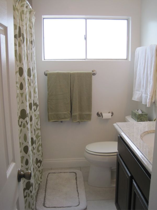 We Paid Cash A New Bathroom Home Improvement Grants Home Improvement Simple House