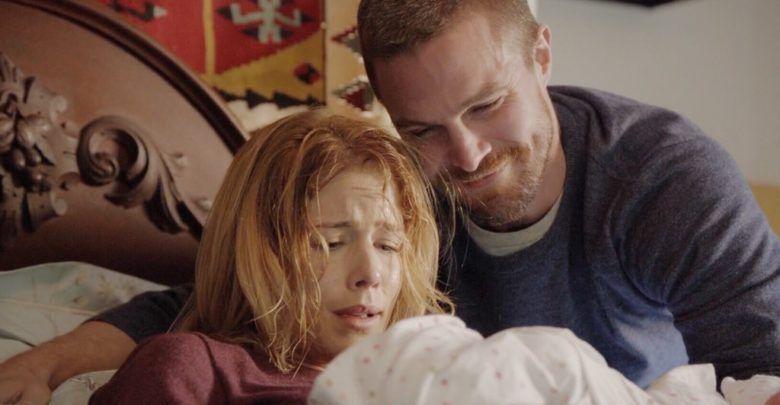 Olicity's top 10 moments from 'Arrow' season 7 | Purefandom.com