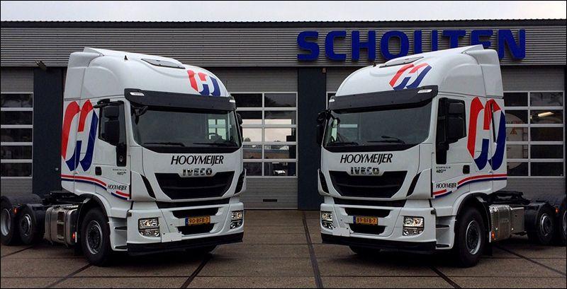 IVECO & IVECO Heavy truck