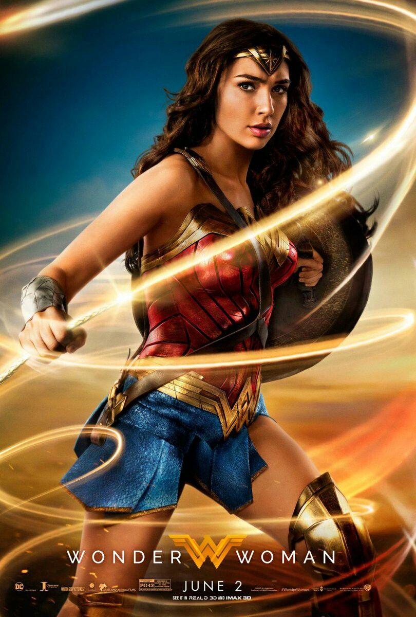 El Lazo De La Verdad Gal Gadot Wonder Woman Wonder Woman Movie Woman Movie