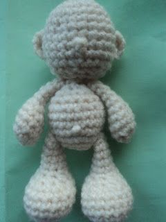 Baby Doll Free Crochet Pattern ~ Amigurumi To Go Yarn ...