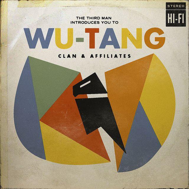 Wu Tang Clan Affliates Wu Tang Clan Wu Tang Tang