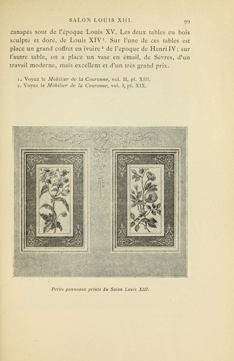 More At 1889 Guide Artistique Historique Au Palais De