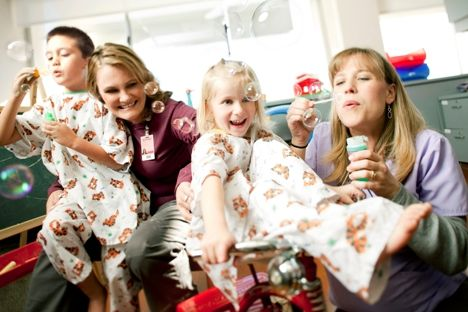 Become A Child Life Specialist Child Life Specialist Child Life Children