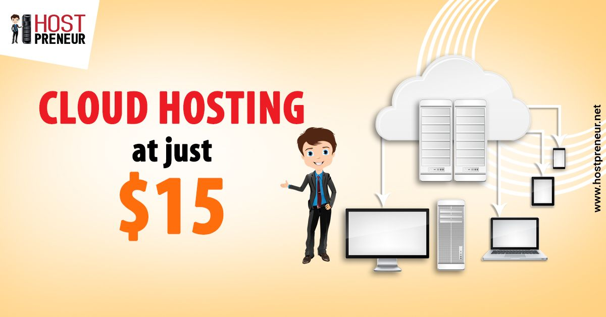 Get 1000 Gb Bandwidth Plus 15 Gb Ssd Disk Space In Just 15 Per Month With Host Preneur Not Only This You Also G Website Hosting Hosting Services Hosting