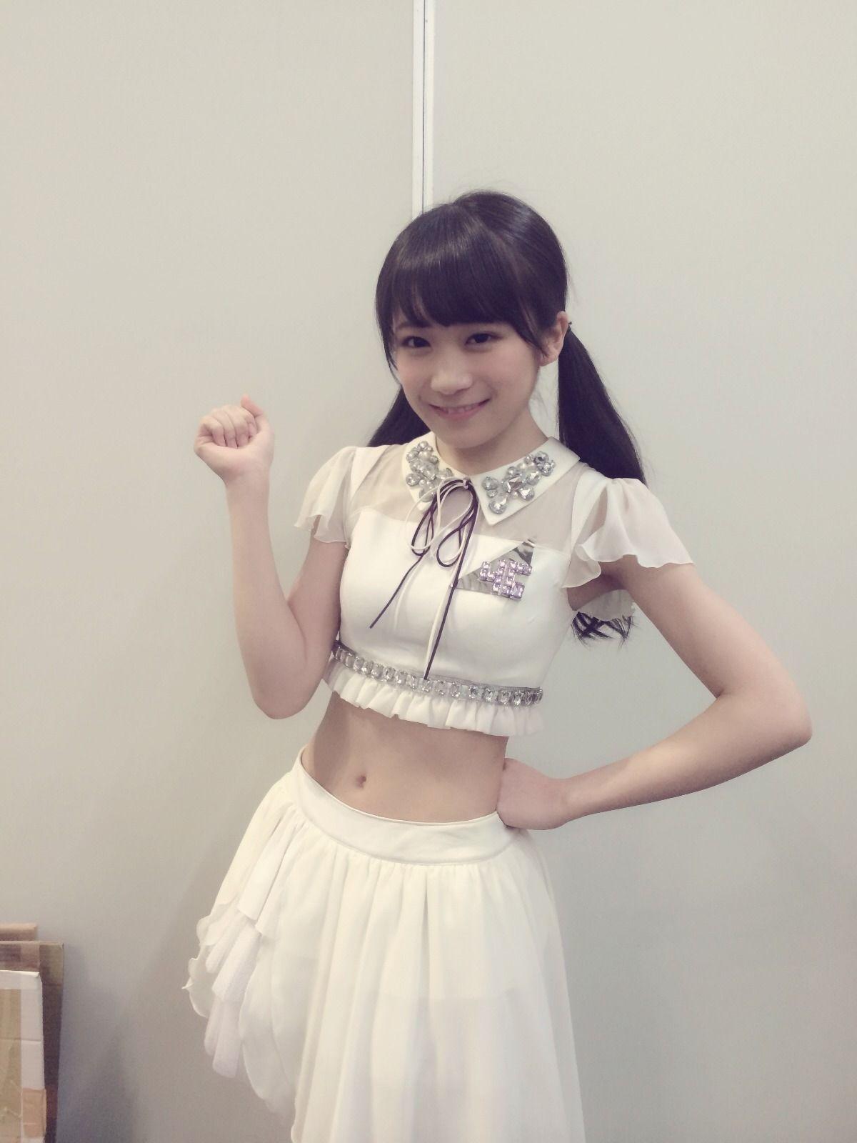 Akimoto Manatsu (秋元真夏) Nogizaka46 #idol #jpop #japan