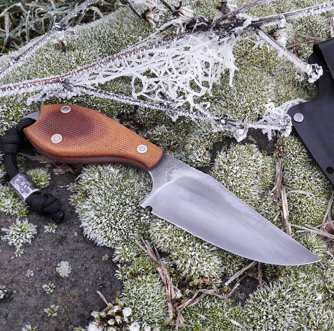 Pierre-Henri Monnet knives