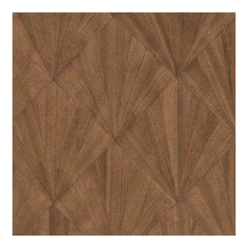 Maya Romanoff Ajiro Fanfare Wood Veneer Chestnut Wood Veneer Wallcovering 24 Yds 21 9 M In 2020 Wood Veneer Veneers Wall Coverings