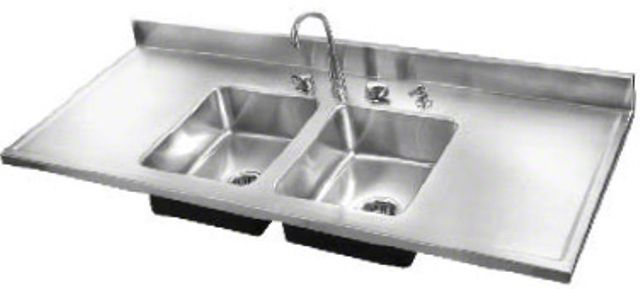 Delicieux Just Stainless Steel Sinks Model Details
