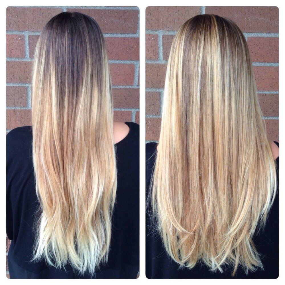 Light Ash Brown Hair Color Before And After Brunettes