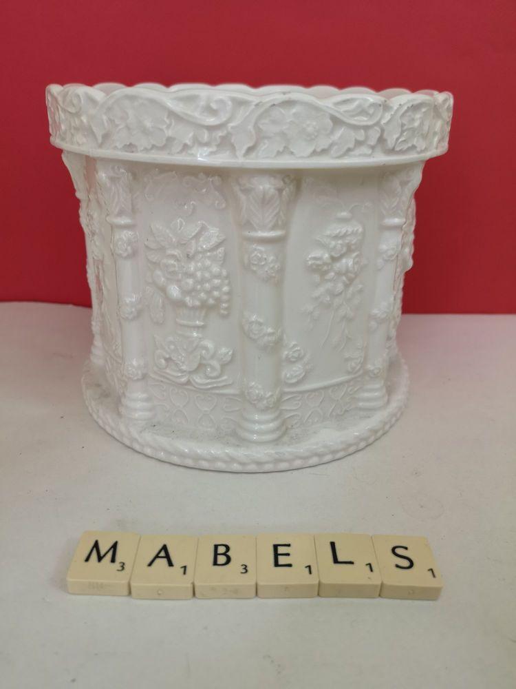 Marks Amp Spencer Lace 12cm Planter Mabel S Tableware