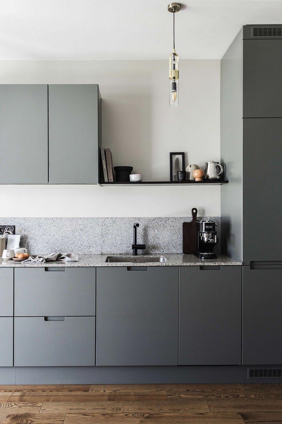 Decent trimmed kitchen design No Experience Required   Modern ...