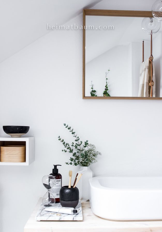 Bathroom Spa Feeling by at{pepper schmidt Schmidt, Spa and