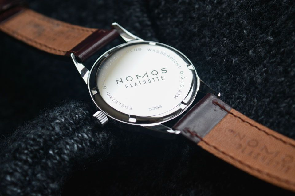 Pin On Nomos