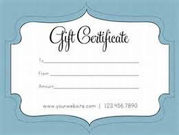 Freebie friday gift certificate template templates pinterest freebie friday gift certificate template yadclub Images