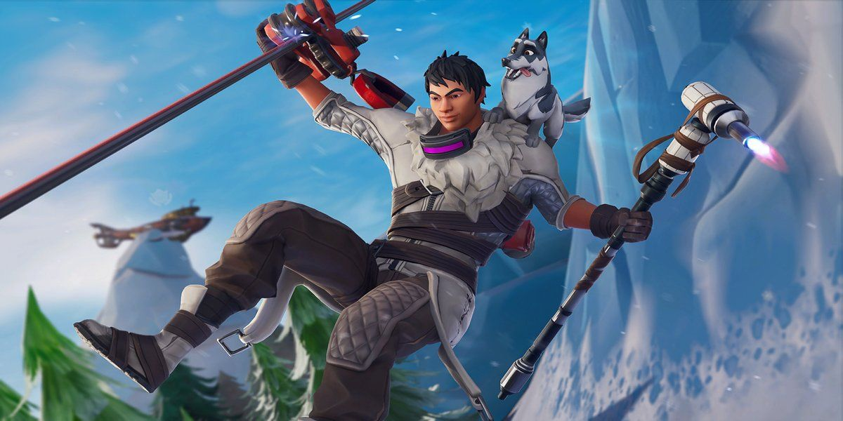 Fortnite Season 7 Week 1 Challenges Are Available Now Fortnite